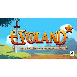Flipbook : EVOLAND