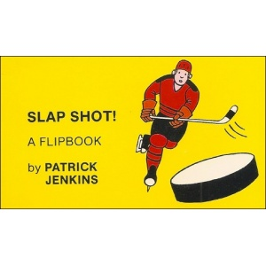 Flipbook : Slap Shot !