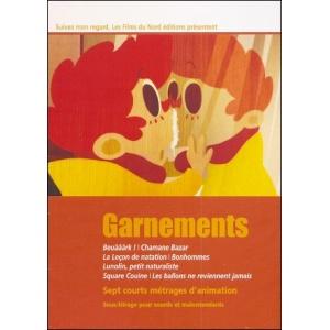 DVD : GARNEMENTS
