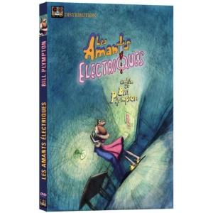DVD : LES AMANTS ÉLECTRIQUES (Cheatin')