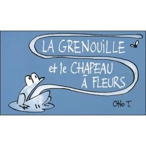 Flipbook : LA GRENOUILLE ET LE CHAPEAU À FLEURS