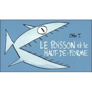 Flipbook : LE POISSON ET LE HAUT-DE-FORME