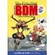 Livre : BDM - Trésors de la Bande Dessinée 2015-2016