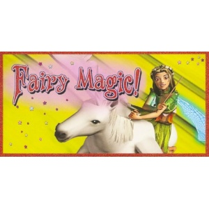 Flipbook : FAIRY MAGIC !