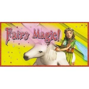 Flipbook : FAIRY MAGIC !