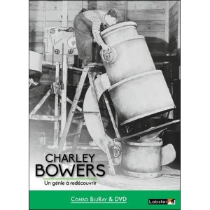DVD & BluRay : CHARLEY BOWERS (1917-1940 / USA)