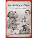 DVD : LES AVENTURES DE FÉTICHE