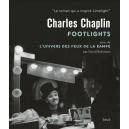 Livre : FOOTLIGHTS CHARLIE CHAPLIN