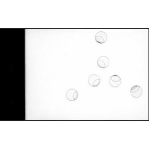 Flipbook : [ART-O-MAT] PERFORATION 1 (Hole Punch 1)