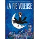 DVD : LA PIE VOLEUSE