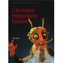 DVD : L'ANIMATION INDÉPENDANTE ITALIENNE - vol 1