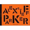 Livre-DVD : ALEXEIEFF / PARKER - Montreurs d'ombres