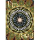 Postcard : MIRACLE CARD 16230