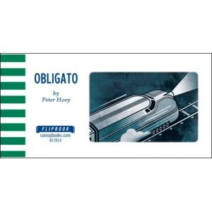 Flipbook : OBLIGATO / GARE D'ABSURD