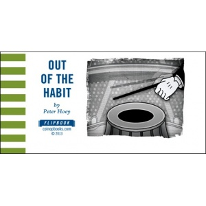 Flipbook : OUT OF THE HABIT / WHAT WE THOUGHT WE SAW