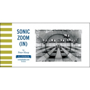 Flipbook : SONIC ZOOM IN / SONIC ZOOM OUT