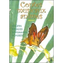 DVD : CONTES MUSICAUX ANIMÉS - Vol 2