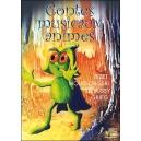 DVD : CONTES MUSICAUX ANIMÉS - Vol 3