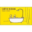 Flipbook : SORTIE DE BAIN - recto
