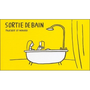 Flipbook : SORTIE DE BAIN / MARIN D'EAU DOUCHE