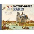 Flipbook : NOTRE-DAME, PARIS - Recto FR