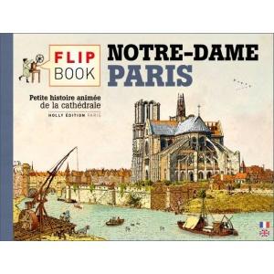 Flipbook : NOTRE-DAME, PARIS