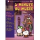 DVD : 1 MINUTE IN A MUSEUM - THE INTEGRAL 4 DVD