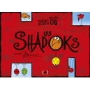Livre : LES SHADOKS POP-UP