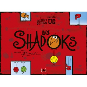 Book : SHADOKS' POP-UP