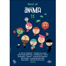 DVD : BEST OF ANIMA 10