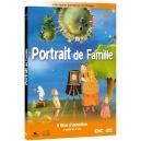DVD : PORTRAIT DE FAMILLE