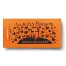 Carnet : LES BONS BAISERS - Saveur Routière