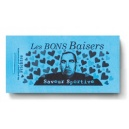 Carnet : LES BONS BAISERS - Saveur Sportive