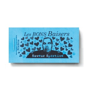Notebook : LES BONS BAISERS - Saveur Sportive