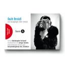 Flipbook : FAIT FROID / FAIT CHAUD (It's cold / It's hot)