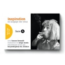 Flipbook : INSPIRATION / EXPIRATION en langage des yeux
