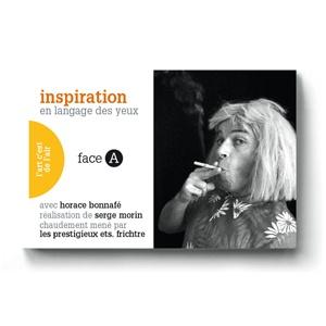 Flipbook : INSPIRATION / EXPIRATION