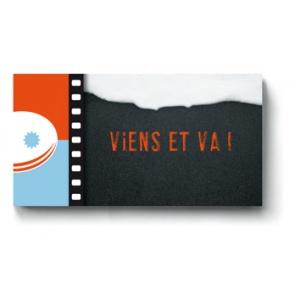Flipbook : VIENS ET VA !