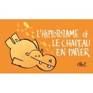 Flipbook : L'HIPPOPOTAME ET LE CHAPEAU EN PAPIER