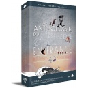 DVD : ANTHOLOGIE DU CINÉMA D'ANIMATION EN FRANCE DES ANNÉES 40 À NOS JOURS