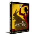 DVD : ANNECY AWARDS 2015