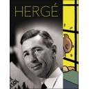 Livre : HERGÉ - CATALOGUE D'EXPOSITION 2016