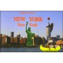 Flipbook : NEW YORK, NEW YORK