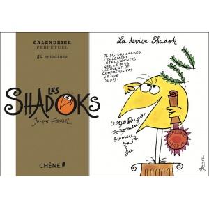Shadoks - Perpetual Calendar