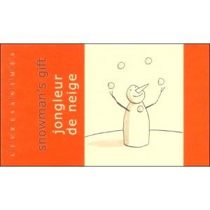 Flipbook : JONGLEUR DE NEIGE