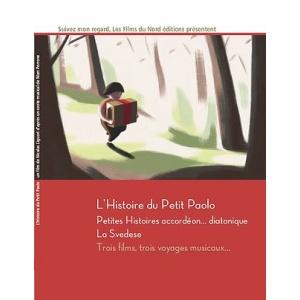 DVD : L'HISTOIRE DU PETIT PAOLO