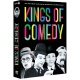 DVD : KINGS OF COMEDY - Box 4 DVD