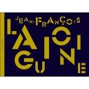 Livre-DVD : JEAN-FRANÇOIS LAGUIONIE