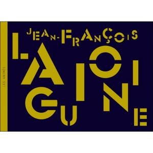 Book-DVD : JEAN-FRANÇOIS LAGUIONIE - Les animés