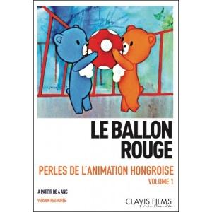 DVD : LE BALLON ROUGE